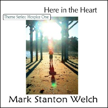 Here in the Heart CD by Mark Stanton Welch