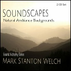Soundscapes CD