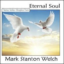 Eternal Soul CD by Mark Stanton Welch